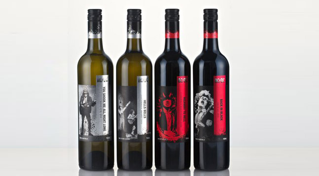 ACDC Wine