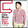 Heart Skips A Beat - Olly Murs, Single slick