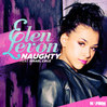 Naughty - Elen Levon ft. Israel Cruz, Single slick