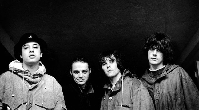 stoneroses