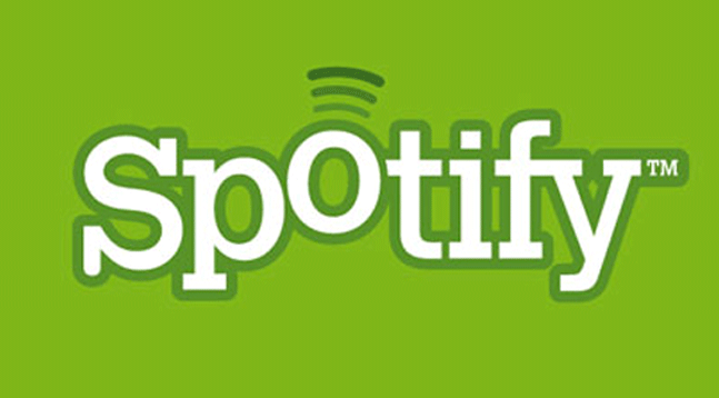 Logo: Spotify