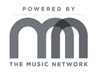 Powered by The Music Network