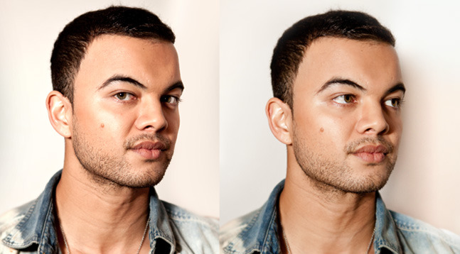 Guy Sebastian CREDIT: Ken Leanfore