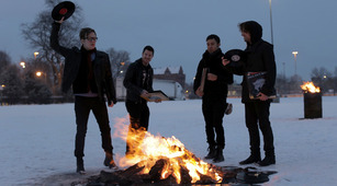 Fall Out Boy 2013