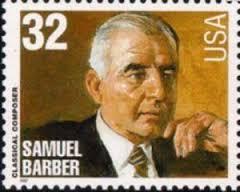 SamuelBarberStamp