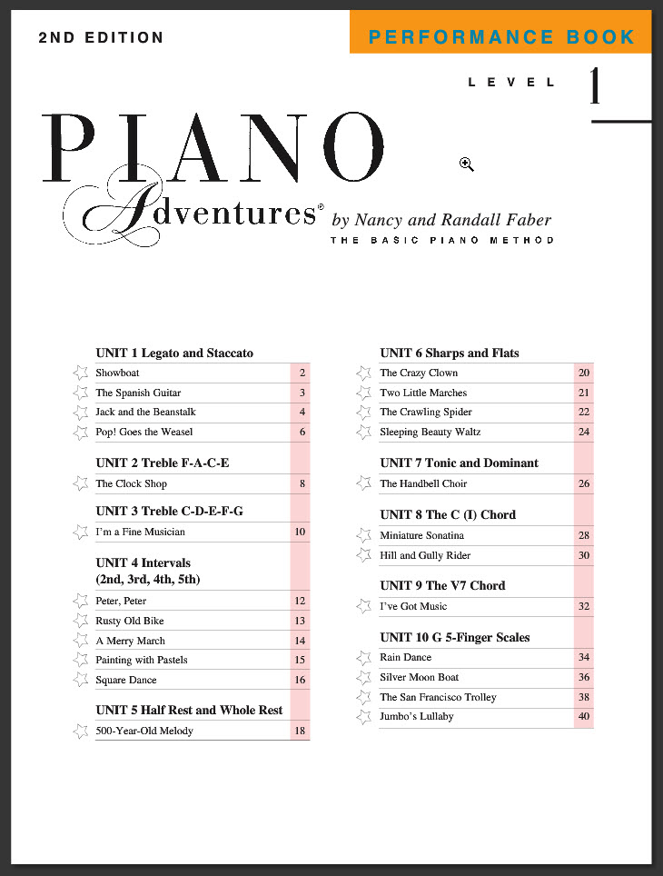 FaberPianoAdventures-Book1-Performance