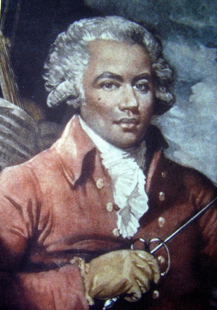 Le Mozart Noir