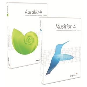 AuraliaMusition