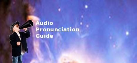 pronunciationaudio