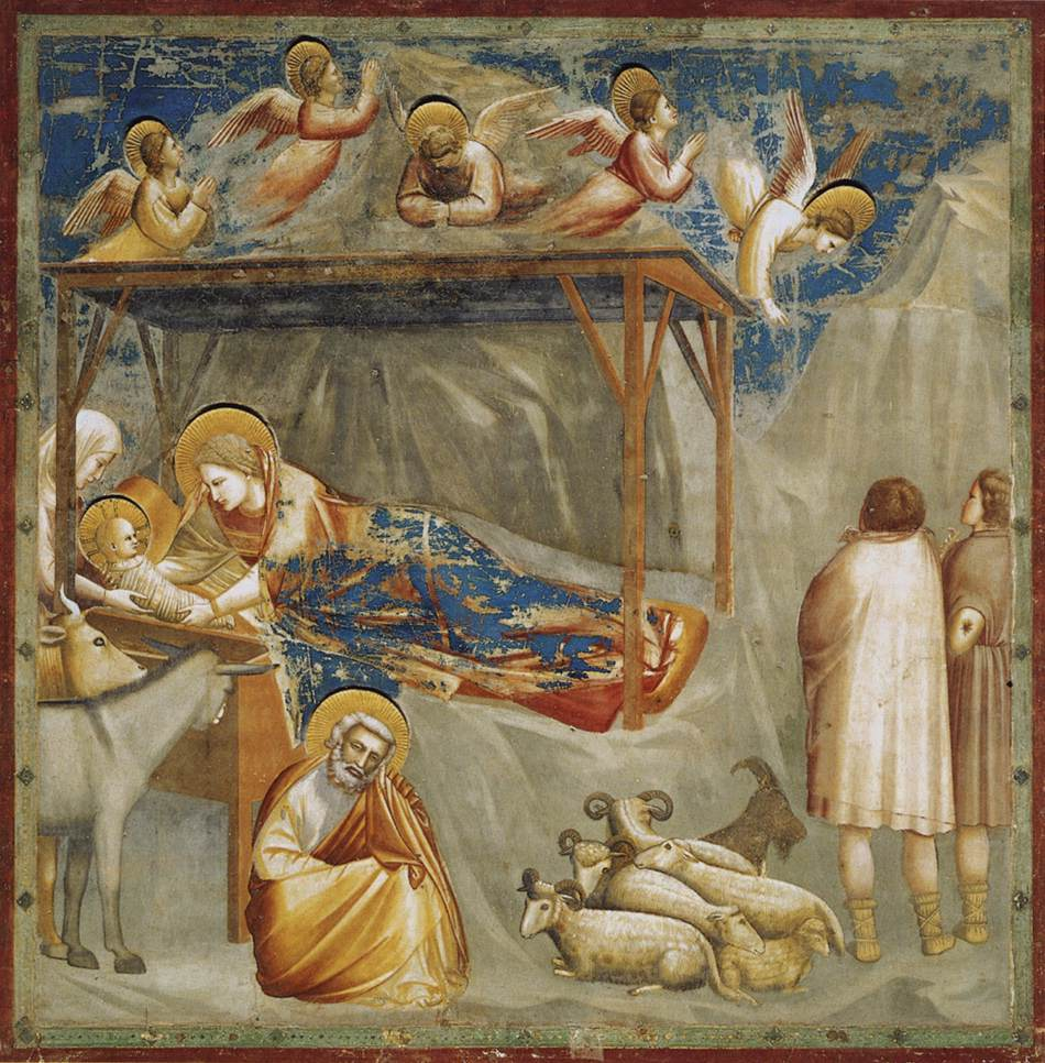 giotto-nativity