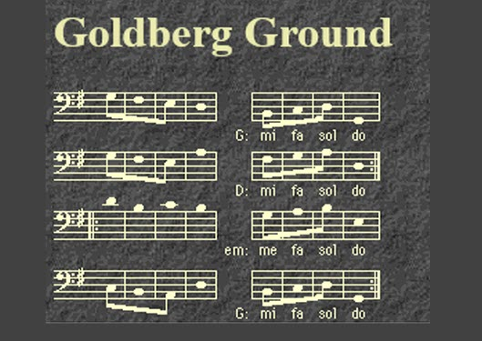 GoldbergGround