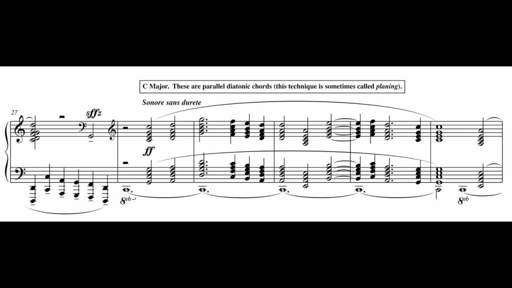 HarmonicPlaning - Sunken Cathedral