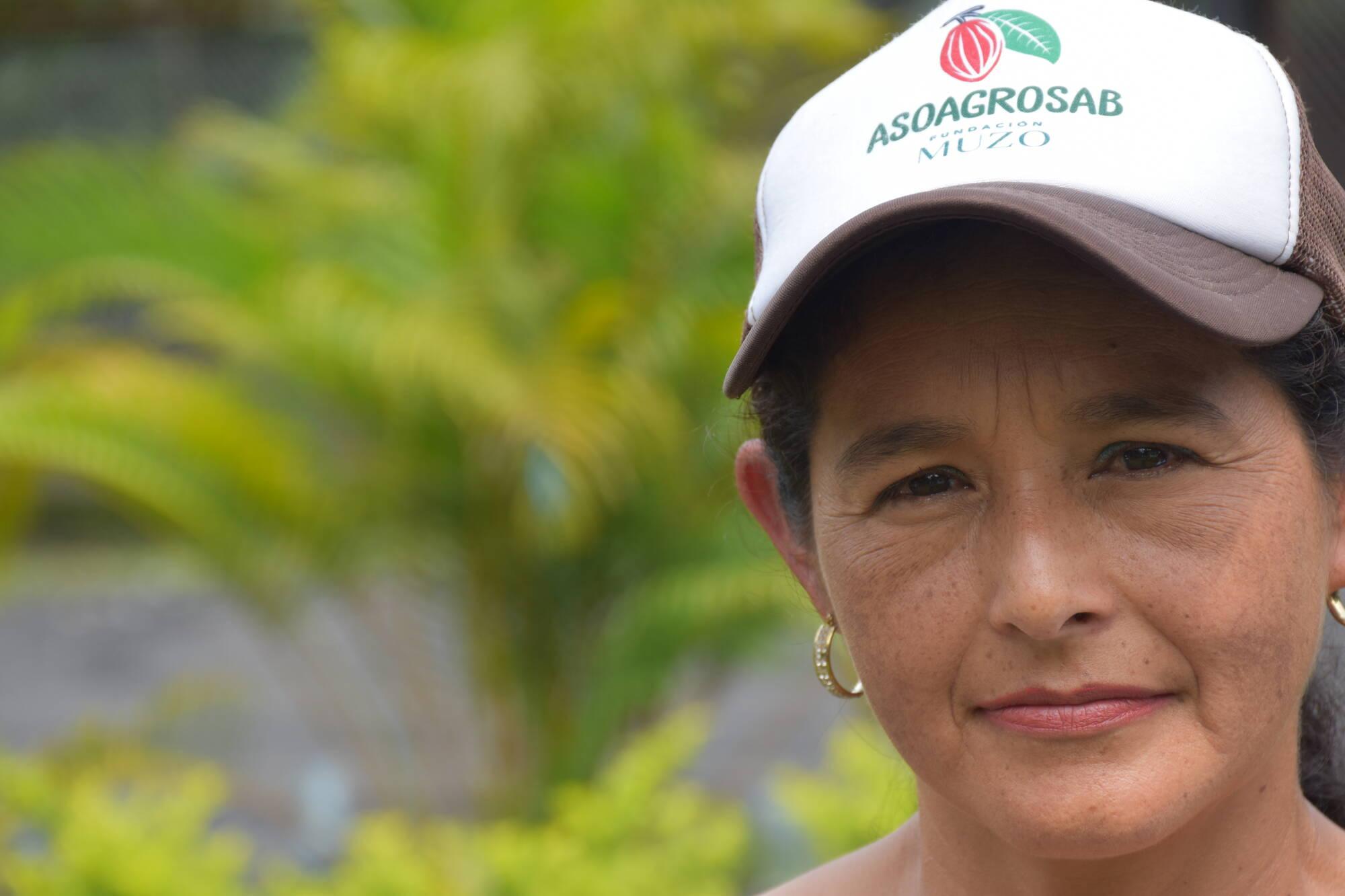 Cacao: un cultivo que florece entre esmeraldas