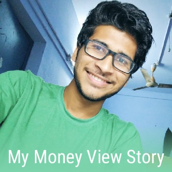 My Money View Story Mufeed student