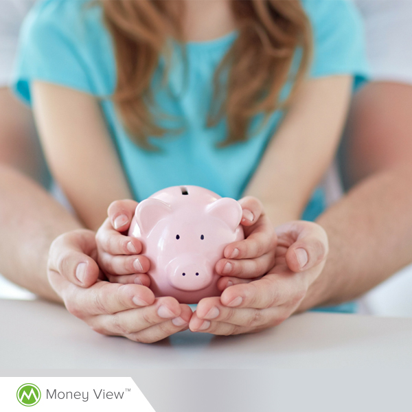 How to teach your kids to spend within your means?