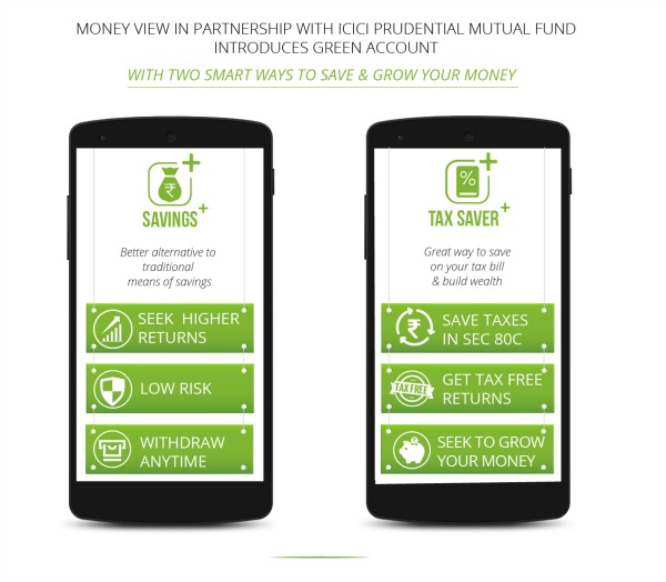 Money View launches Green Account