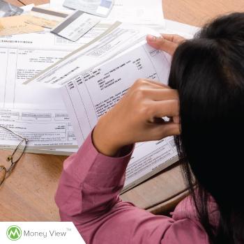 5 behaviors that lead to debt