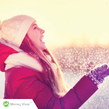 5 Simple Winter Hacks that help you save Money