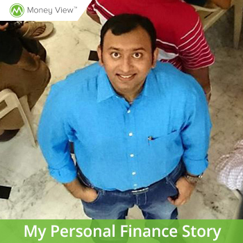 My Personal Finance Story - How I Made a Profit even during Global Recession