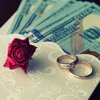 secure new marriage financially