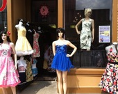 Blue_sequin_prom_dress