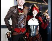 Steampunk_wedding