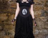Raven_corset