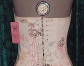 Cream_floral_twill_corset3