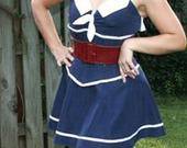 Gretchen-sailor