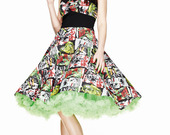 B-movie_dress