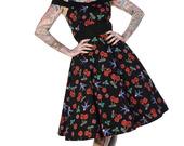 Cherry_skull_dress
