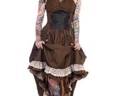 Steampunk_dress