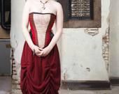 Red_velvet_paisley_corset1