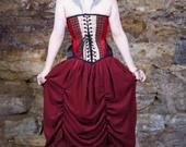 Pink_paisley_red_velvet_corset5