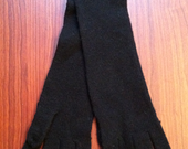 Long-gloves---black