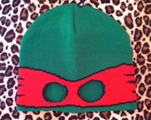 Turtle-mask