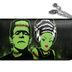 Frankenstein and Bride Wallet
