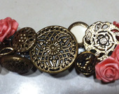 Gold-and-rose-barrette