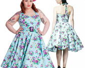 May-day-dress-blue-floral-swing-rockabilly-dress