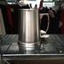 Stainless Steel Beverage Mug