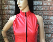 Leather_look_pvc_barbarella_top