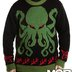 Cthulu Sweater