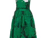 Maggie_green_floral_flare_dress3