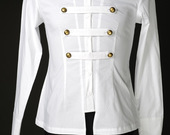 White-cotton-naval-shirt