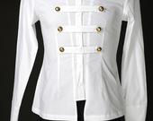 White-cotton-naval-shirt