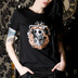 Steampunk Kitty T-Shirt