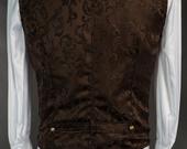 Brown-brocade-waistcoat-3