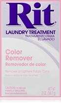 Rit - Color Remover