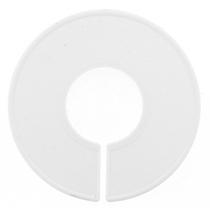 Round Blank White Rack Dividers