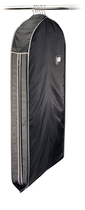Zippered Garment Bag - Water Repellent Nylon by Manhattan Wardrobe Supply